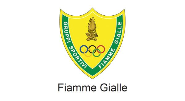 Fiamme gialle