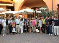 FOTOGALLERY » Visite » 2011. Outlet Valdichiana